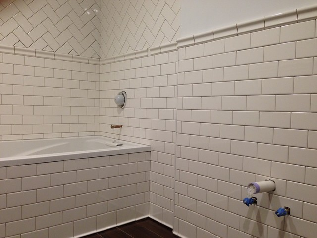 Simple For Homes In New York, Bathroom Tile Is Almost As Common As Indoor Plumbing Be It Ceramic, Porcelain, Or Natural Stone, The Classic Looks, Uncommon Durability, And Overall Costeffectiveness Have Enticed Generations Of Empire State
