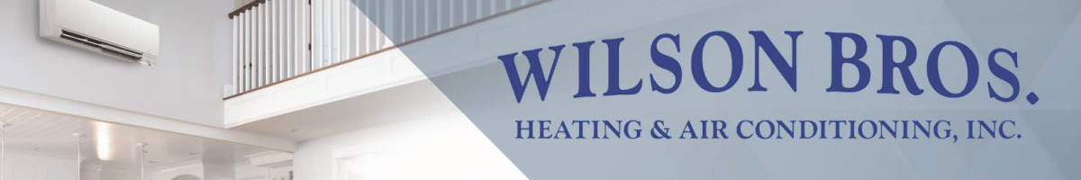 Wilson Brothers Air Conditioning And Heating Companies