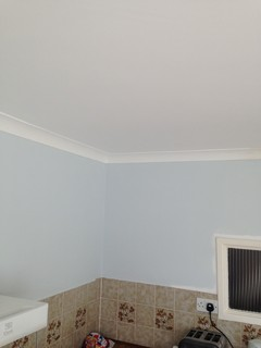 Kitchen Wall Colour Help