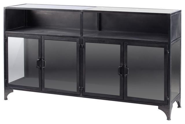 Pender Cabinet.