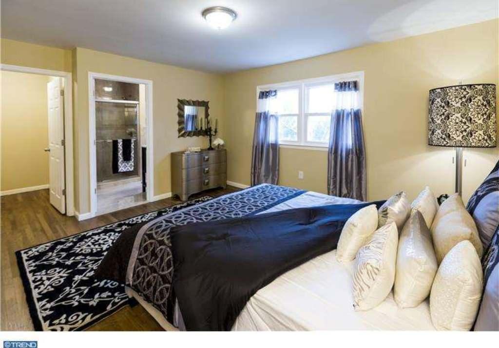 Staging - Bedroom (East Windsor)