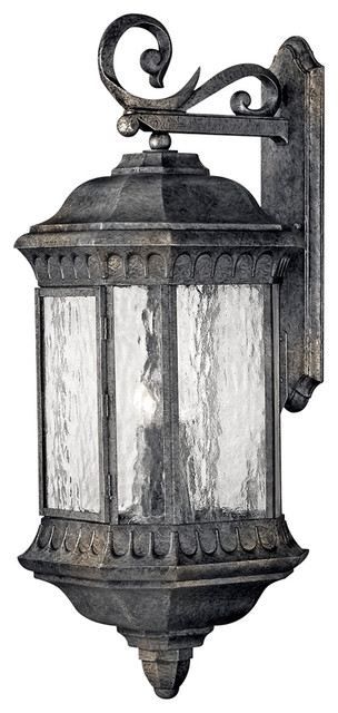 Hinkley Lighting 1726bg Extra Large Wall Outdoor Outdoor