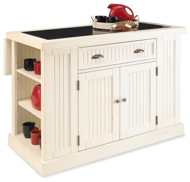 Houzz Kitchen Islands: Home Styles Furniture Nantucket Kitchen