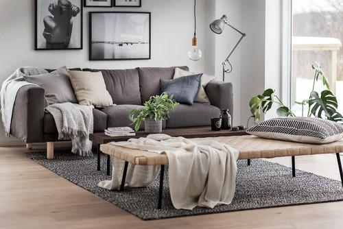 indretning lille stue Sådan bliver din lille stue til et multirum | Søndagsavisen indretning lille stue