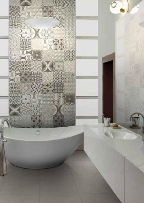 Pavimenti e sanitari bagno - Cementina bagno ...