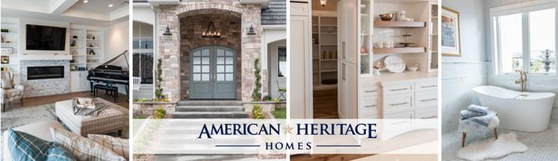 American Heritage Homes - General Contractors in Hurricane, UT, US ...