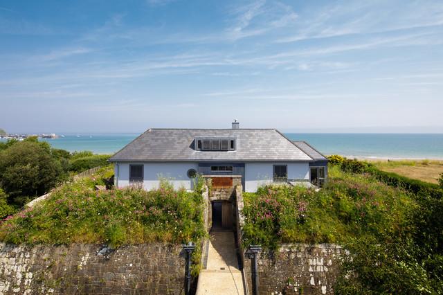 Fort William Jersey coastal