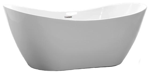 Dayton Freestanding Bathtub