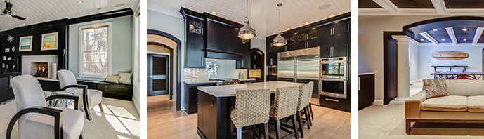 Scott Gregory Designer Homes Inc Ada Mi Us