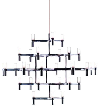 Perfect Chandeliers by Interior Deluxe