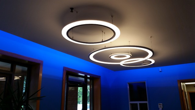TMS Lighting Inc.