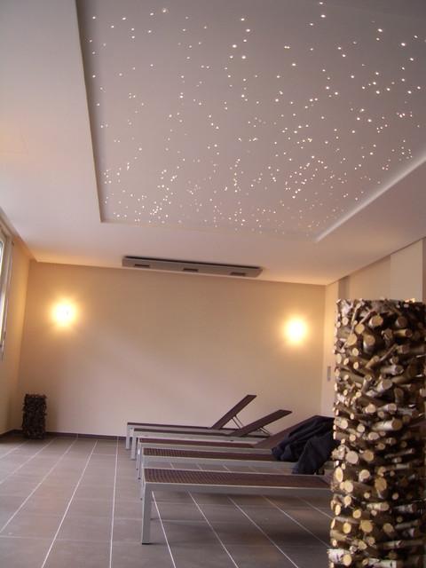 wellnessbereich degnes altensteig modern - Schlafzimmer Lichtgestaltung