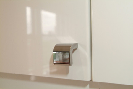35 West 81st Cabinet Handle