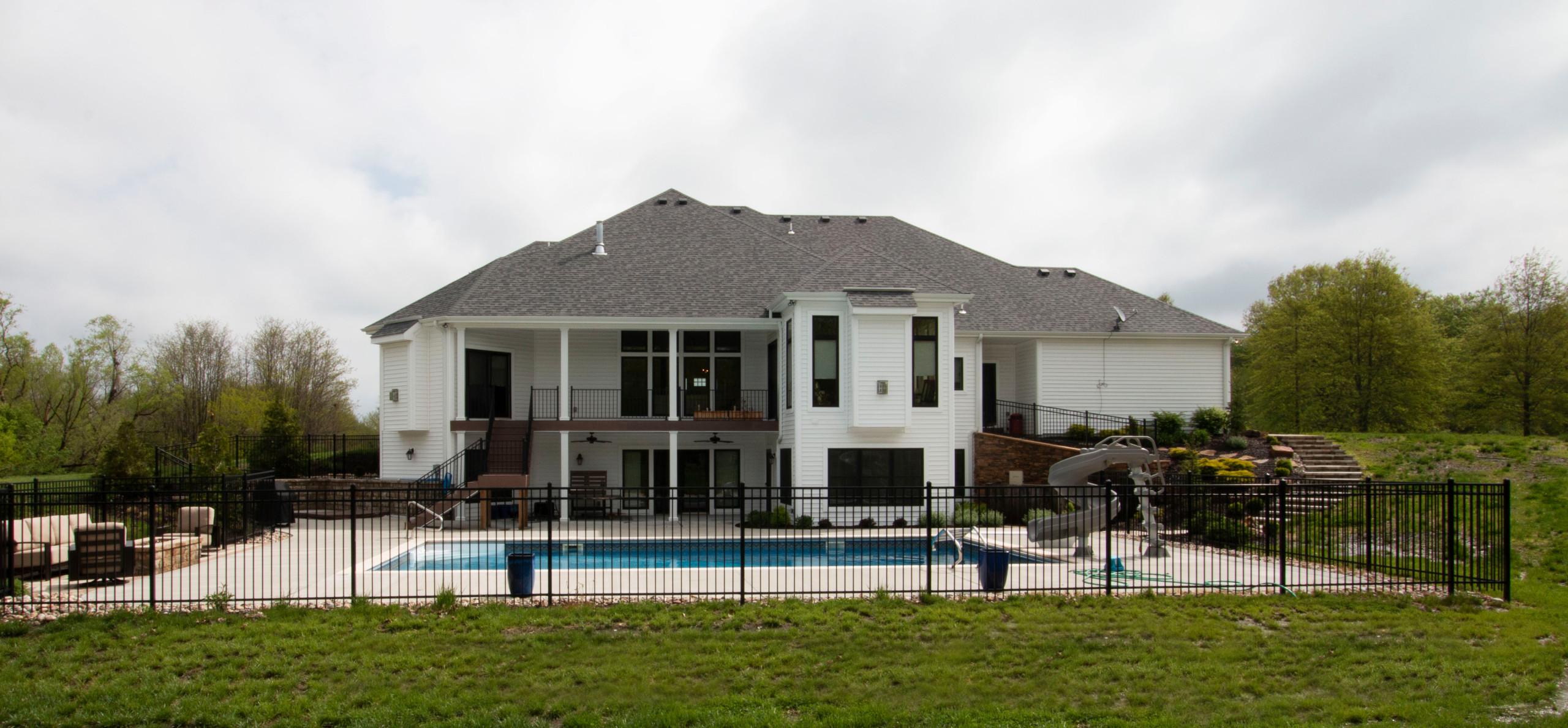 Kearney home