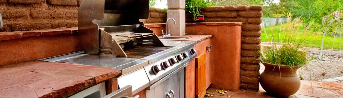 Houston Outdoor Kitchen Pros - Kingwood, TX, US