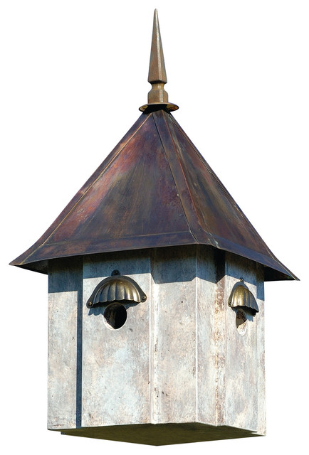 Avian Meadows Bird House, Old World Finish With Copper Roof on western house plans, cedar ridge house plan, purple martin house building plans, red-headed woodpecker house plans, cedar greenhouse plans, cedar storage plans, cedar fence plans, cedar wood, cedar table plans, bird feeder plans, cedar birdhouses and feeders, cedar lighthouse plans, cedar shelf plans, cedar bluebird house, cedar home plans, simple birdhouse plans, cedar barn plans, cedar furniture plans, cowboy cedar birdhouse plans, cedar bench plans,