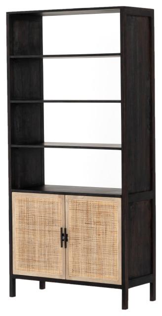 Amelia-Bookshelf