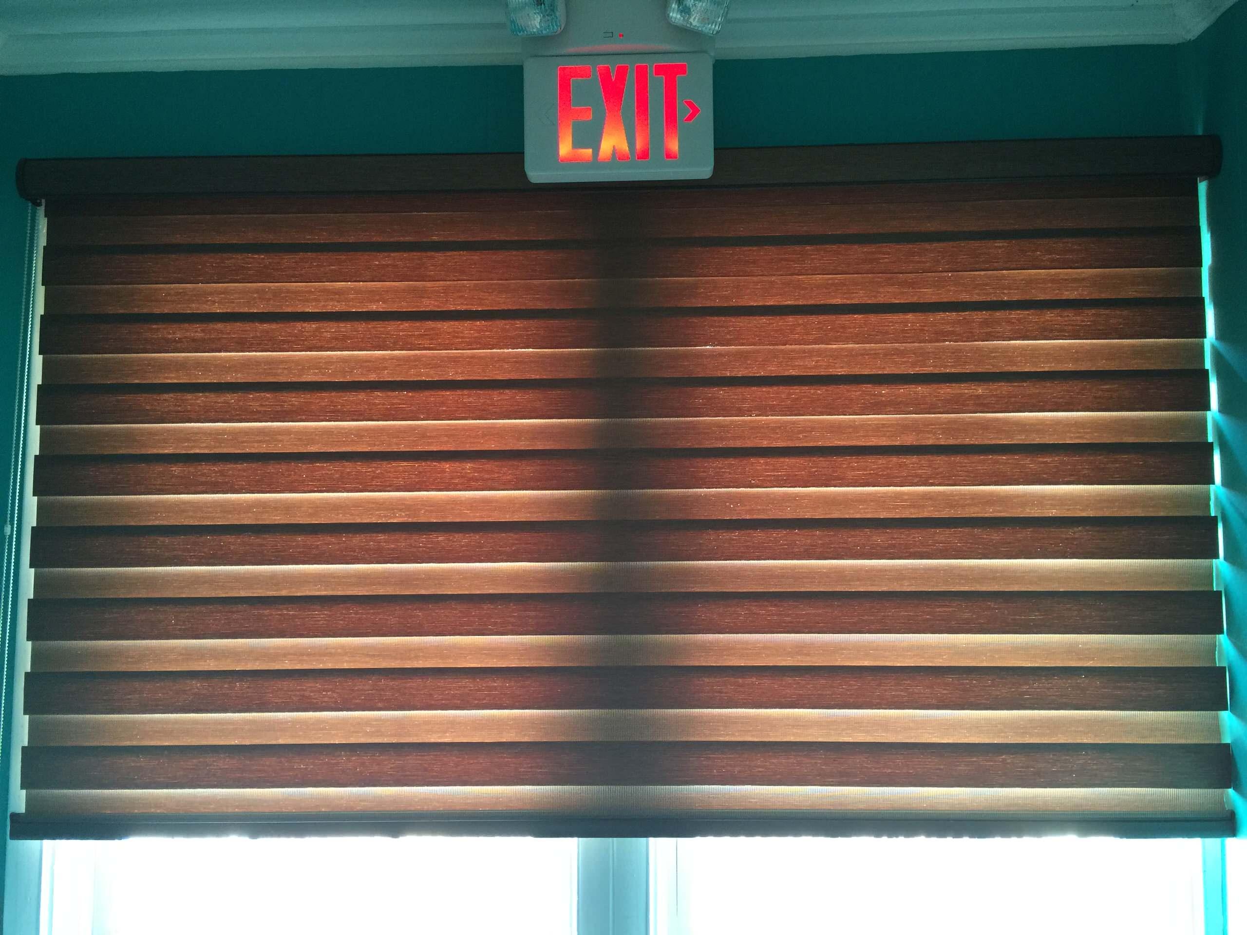Allure window Treatments