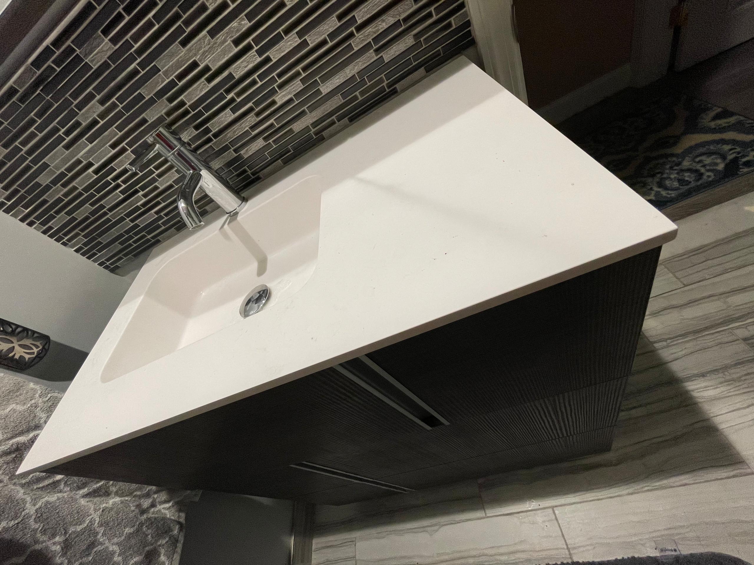 Bathroom Remodel Project 3