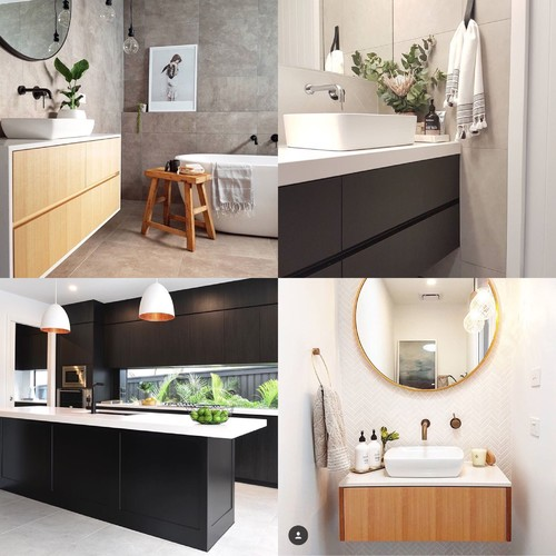 black and white bathroom images all the same bathroom ensuite and powder room 22724