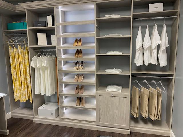 Women's Closets