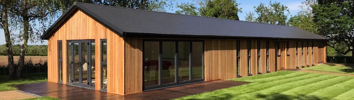 Hudson garden rooms design build firms reviews past for Garden room reviews