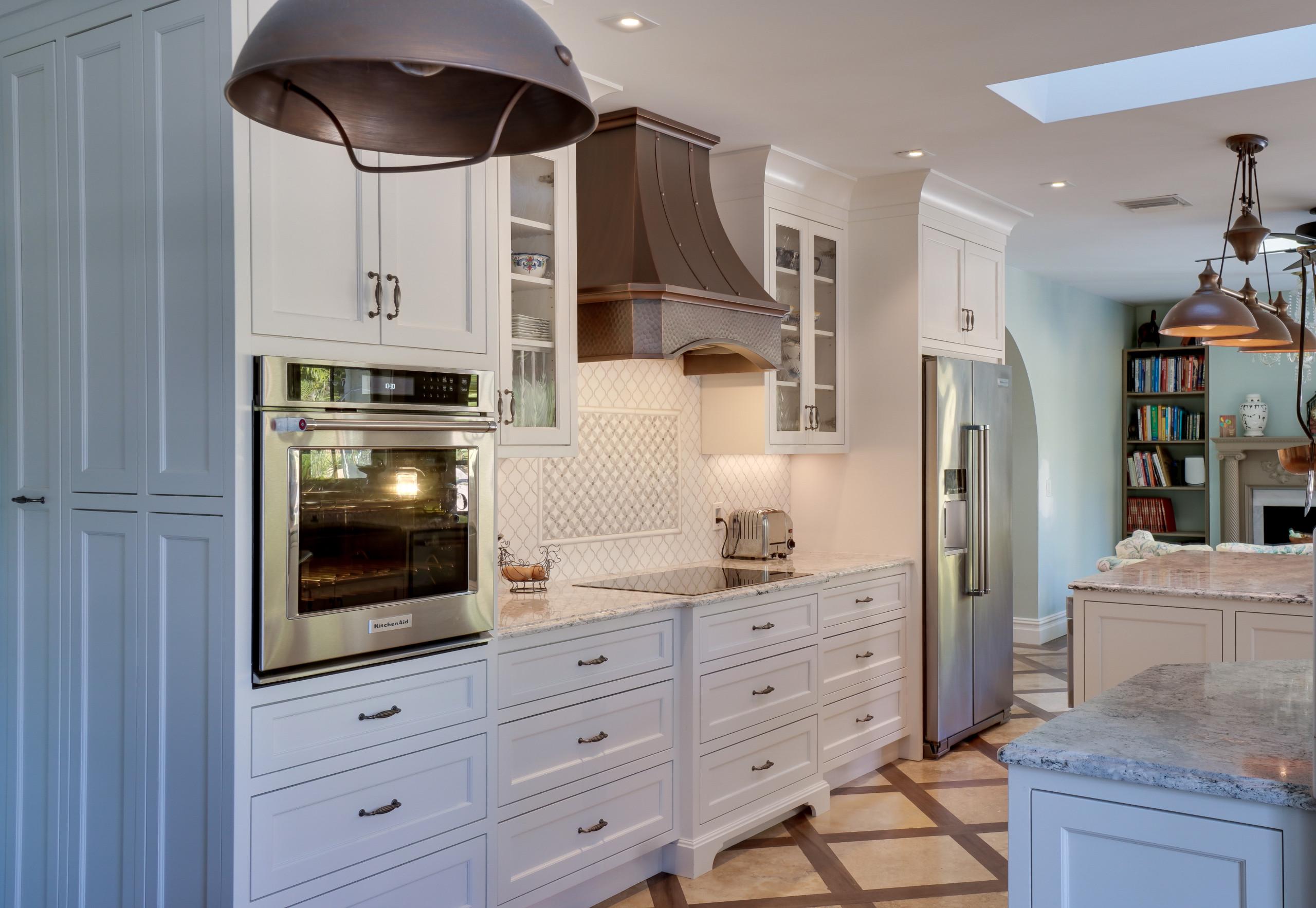 Historical Home Kitchen Remodel