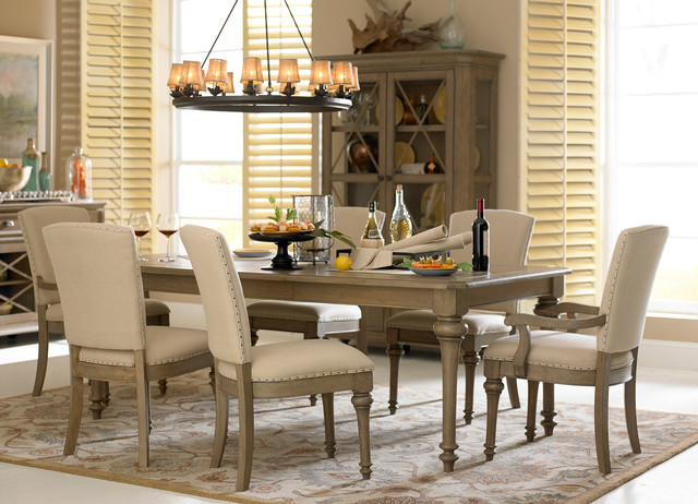 Lakeview Dining Room - Dining Tables - Other - by Havertys ...