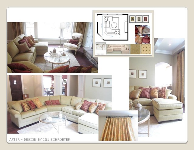 Ethan Allen Projects. Ethan Allen Projects   Cleveland   by Jill Calo for Ethan Allen of