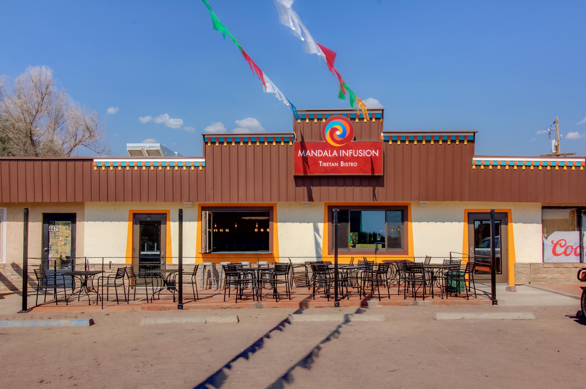 Mandala Infusion - Commercial/Restaurant