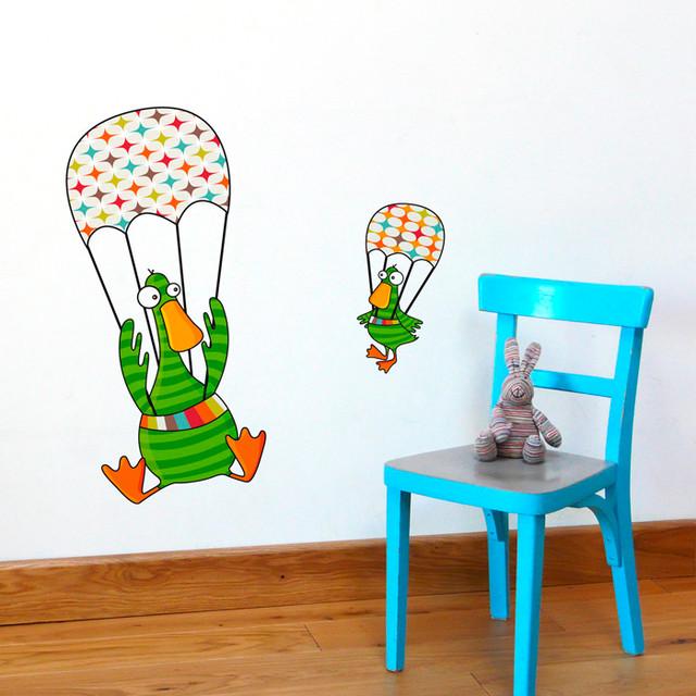 stickers muraux enfants contemporain nantes par serie golo. Black Bedroom Furniture Sets. Home Design Ideas