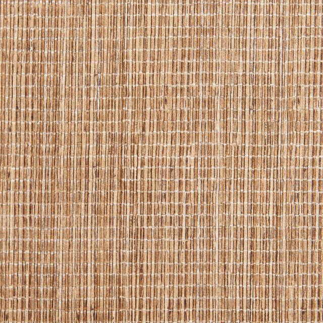 Tan Smooth Bamboo Look Upholstery Fabric By The Yard