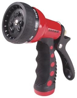 Dramm Corp Red Revolver Nozzle 60-12701