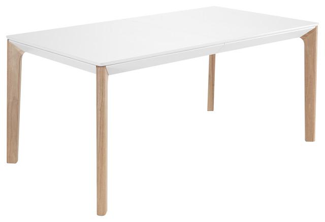 Varm Extendable Table