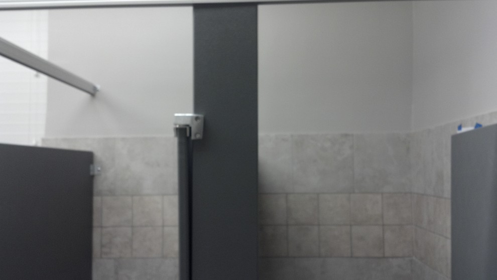 RVFD-Bathroom Stalls