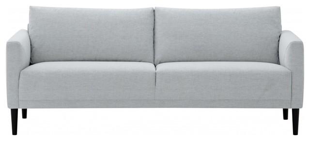 3 sitzer sofa renzo silber modern sofas by fashion4home gmbh. Black Bedroom Furniture Sets. Home Design Ideas