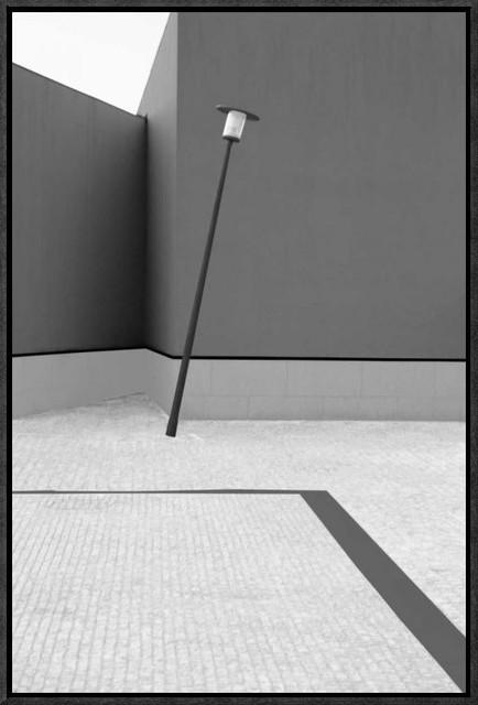 """unstable Balance"" Artwork, 14.7""x22""."