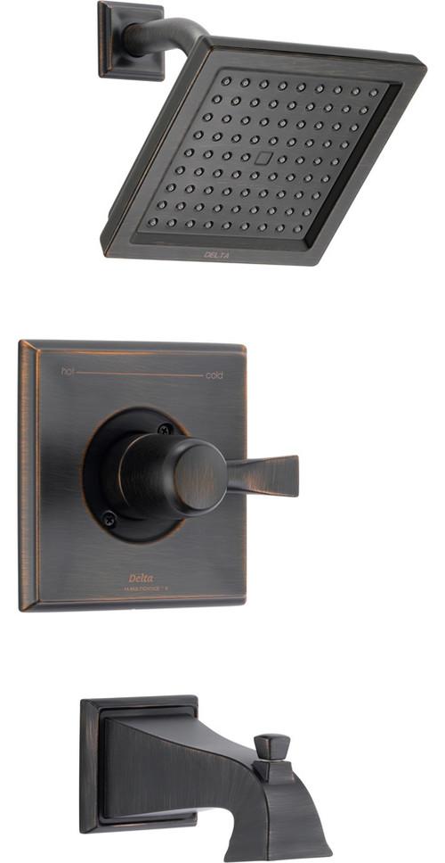 Confusion regarding Delta Shower Faucet Valve and Trim Kits?