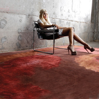 Tara couture rugs