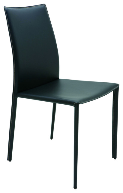 sienna dining chair by nuevo modern dining chairs by ebpeters