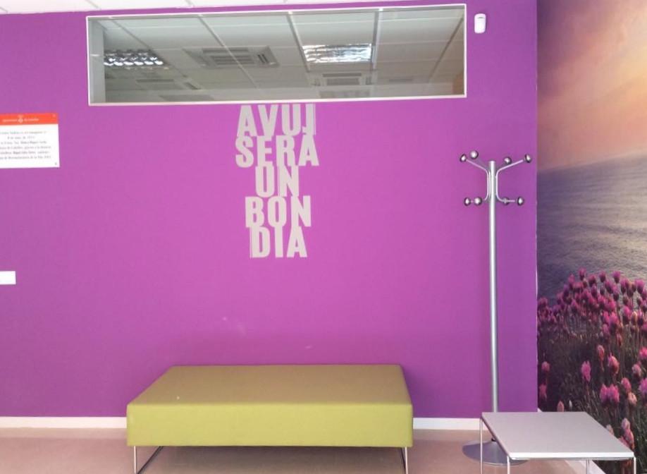 Centro Violeta