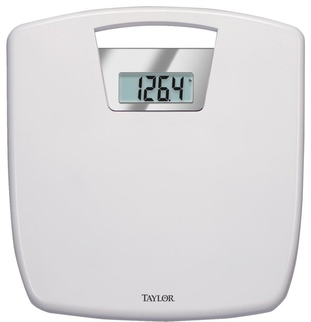 Kalorik Digital Bamboo Bathroom Scale Review Thedancingpa