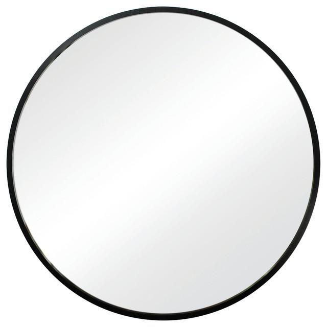 Umbra Hub Oversized Mirror