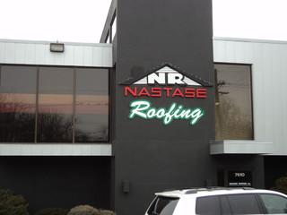 Nastase Roofing Inc.   Omaha, NE, US 68122