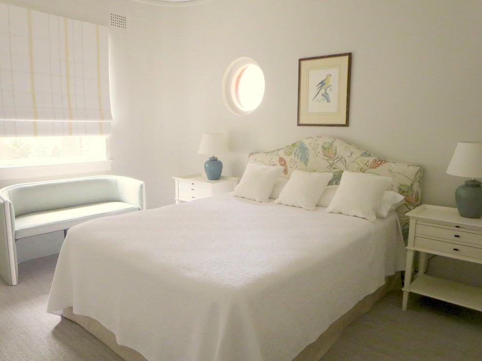 Ground Floor Guest bedroom - North Shore, Sydney