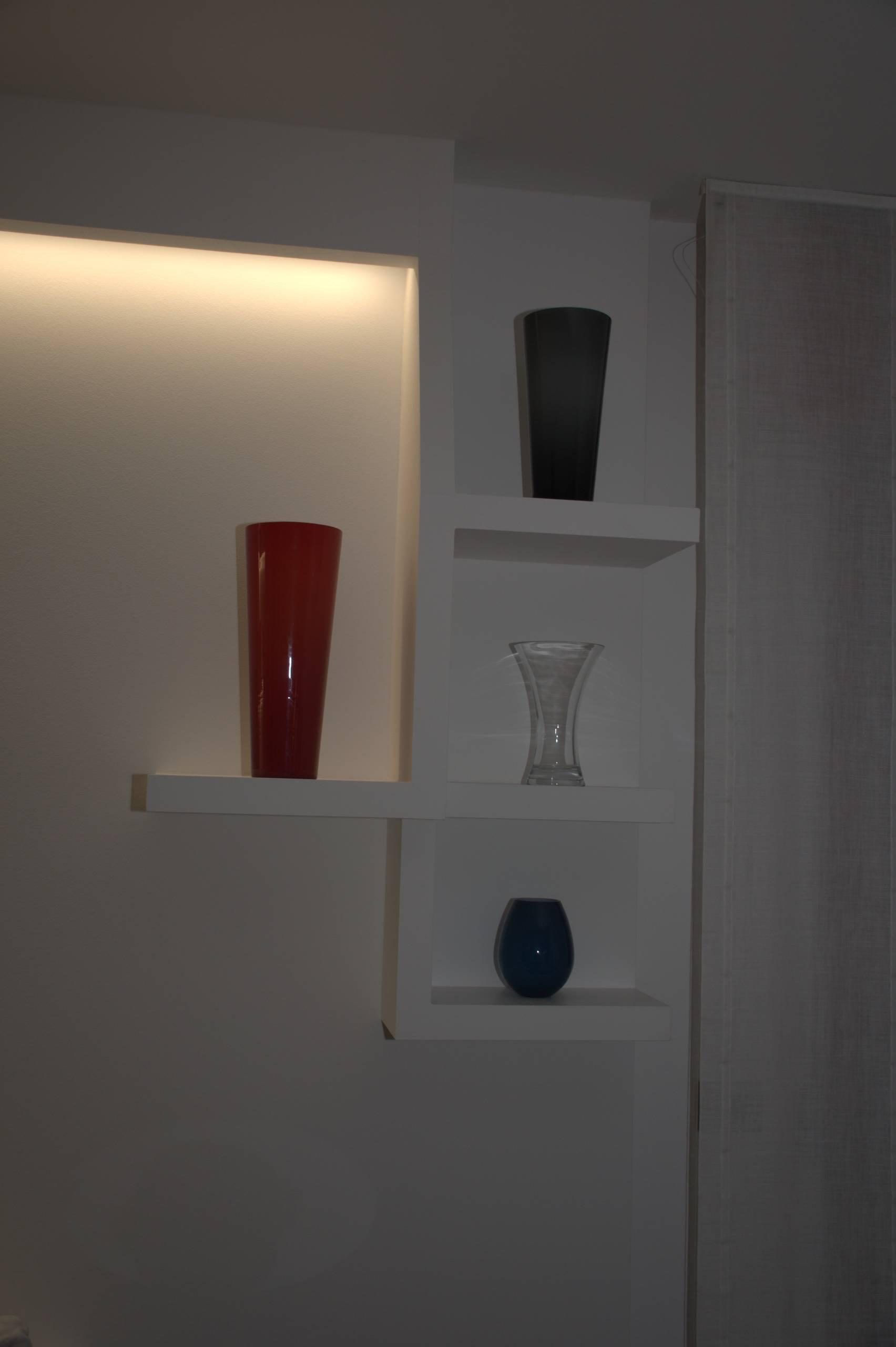 Progettazione arredi a Udine - 80 mq