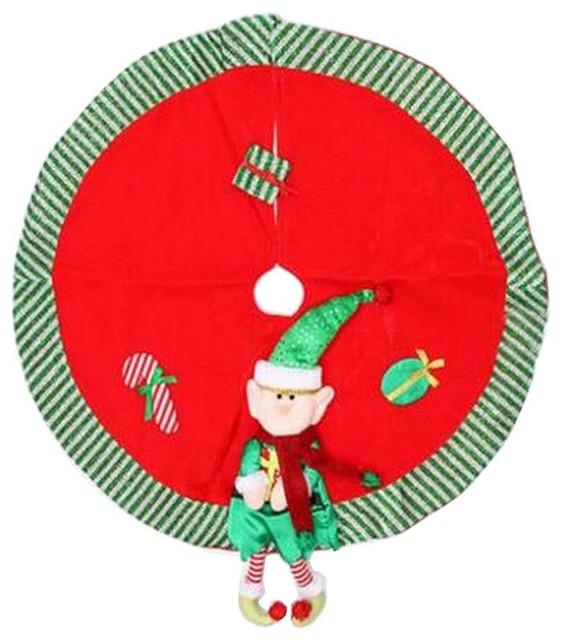 , N Lovely Christmas Tree Skirt xmas Tree Skirt xmas Decor