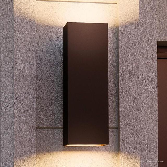 Luxury Contemporary Outdoor Wall Light