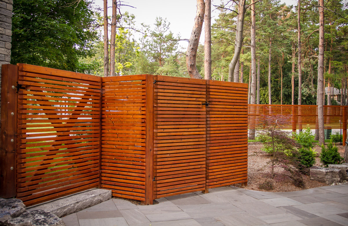 Pool Equipment Enclosure Houzz