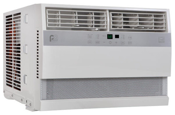 Flat Panel Energy Star Window Air Conditioner